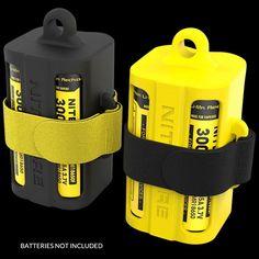 Nitecore NBM40 Battery Magazine