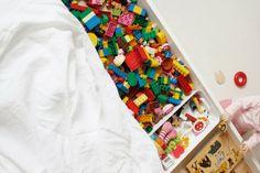 Kids room - Under bed storing - Varpunen Under Bed, Sprinkles, Kids Room, Candy, Interiors, Room Kids, Child Room, Kid Rooms, Decoration Home