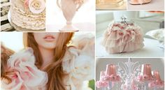 Pastel colors for wedding theme ideas in 2014