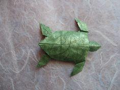 origami akira yoshizawa master peice - Yahoo Image Search Results