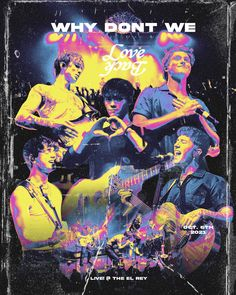Jack Avery, Corbyn Besson, Pop Americano, Ideal Boyfriend, Why Dont We Band, Boys Wallpaper, Zach Herron, Teen Choice Awards, Boy Bands