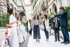 21 Aprile 2016 Zanellato Boutique #viabagutta11 @CarloPerazzolo/carloperazzolo.com