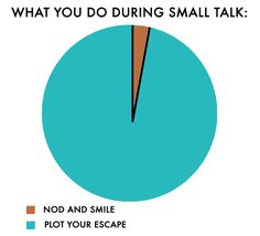 12 Charts For People Who Hate People