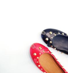 Marc by Marc Jacobs Punk Mouse Ballerina Mousing around