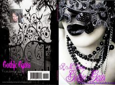 Deborah's Blog of Book Reviews,Spotlights and More: GOTHIC GATES  BY- R.M. SIMONE