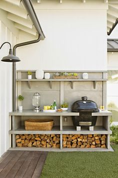 Outdoor organization