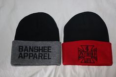 Free Giveaways - Banshee Apparel Beanie