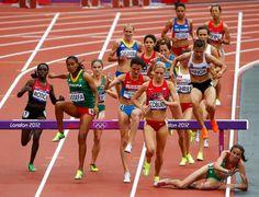 Clarisse Cruz - 3000 m obstáculos