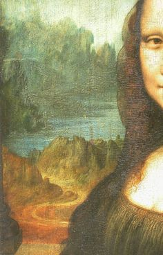 #MONA #LISA PAESAGGIO A SINISTRA  Leonardo da Vinci  (April 15, 1452 – May 2, 1519) was an Italian Renaissance polymath: painter, sculptor, architect, musician, mathematician, engineer, inventor, anatomist, geologist, cartographer, botanist, and writer. His genius, perhaps more than that of any other figure, epitomized the Renaissance humanist ideal.