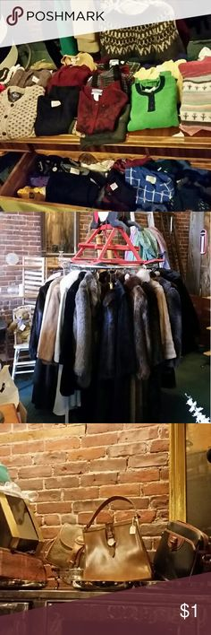 VISIT OUR SHOP! Fancy That Antiques Wilbraham MA Welcome to our store. We have a vast array of furs, vintage costume jewelry, sterling silver and gold jewelry, and vintage clothing. We do not have time to list as many things as we have in our store. If you're looking for something specific feel free to contact us and we will be happy to help you in any way we can. Our prices are firm because we clean and repair each item with care. With us you get white glove service. Fancy That Antiques…