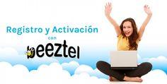 Como registrarme y activar mi cuenta Beeztel en 5 sencillos pasos http://beeztel.com/blog/como-registrarme-y-activar-mi-cuenta-beeztel/