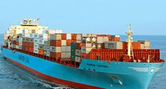 Maersk Line launches enhanced Asia – US East coast service, leveraging on Panama Canal expansion