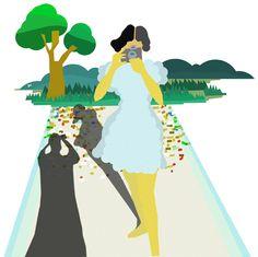 magazine illustration by Igor Lazin Magazine Illustration, Cinderella, Disney Characters, Fictional Characters, Illustrations, Disney Princess, Art, Art Background, Kunst