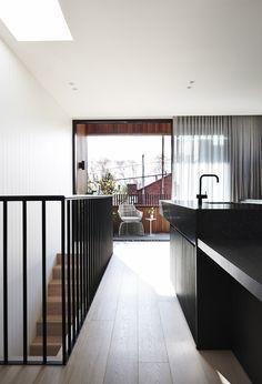 Prahran Y Residence   Studio Tate   Est Living