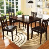metro 5 piece pub set at big lots dining rooms