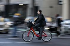 Is bikeshare good or bad for bike shop business? It's too early to tell, but, in DC, early signs say yes.