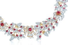 Tiffany Statement jewelry