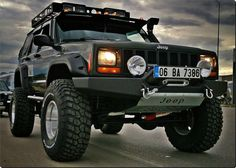 Sweet! love the the old school cherokee, got to have shape