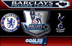 Prediksi Chelsea vs Tottenham Hotspur, Prediksi Skor Chelsea vs Tottenham Hotspur, Prediksi Bola Chelsea vs Tottenham Hotspur – Pertandingan Liga Inggris ini antara Chelsea vs Tottenham Hotspur akan di adakan pada tanggal 4 Desember 2014 Pukul 02.45 WIB. Pertandingan ini akan di selenggarakan di Stamford Bridge (London).