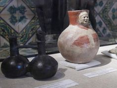 Take a look at the stolen artifacts recovered by Peru (PHOTOS)