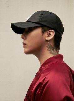 BIGBANG」G-DRAGON、韓国ブランド「8seconds」の専属モデル。コラボ・アイテムは12日から売場で公開。