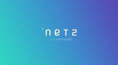 """다음 @Behance 프로젝트 확인: """"Netz™ Identity / Web : OESU x MANY COLORS"""" https://www.behance.net/gallery/38707247/Netz-Identity-Web-OESU-x-MANY-COLORS"""