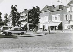 Markt nr. 5, 6 en 7 januari 1974