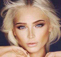 Русская супер блонда — photo 3