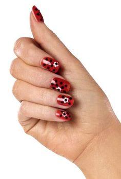 false nail kits