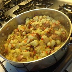 Home Fries | Small Town Living in Nevada