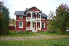 ett hem som jag önskar i framtiden.