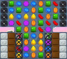 Candy Crush Saga Cheats Level 107 - http://candycrushjunkie.com/candy-crush-saga-cheats-level-107/