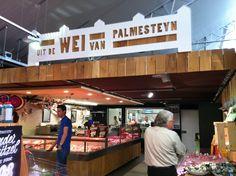 Vleesmarkt @Landmarkt