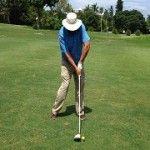 How do I improve my #golf skills