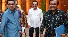 BeritaTerkini.id > JAKARTA. Industri furnitur dan kerajinan diakui sebagai bagian industri priori