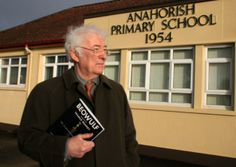 Seamus Heaney fable translations on BBC