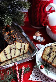 Nem egy felkapott sütemény, pedig megérdemelné a formájával, az ízével és a könnyű elkészítésével kapcsolatban.... ...