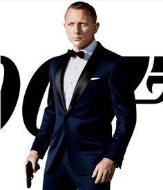 007 midnight blue tuxedo