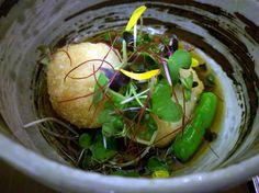 Ichigo Ichie: nouveau izakaya sur le plateau Ichigo Ichie, Night Life, Mashed Potatoes, Cabbage, Vegetables, Breakfast, Ethnic Recipes, Food, Drinks