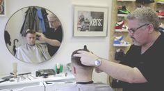 #SNEAKERBARBER #popupstore #Bratislava on Vimeo Bratislava, Barber, Pop Up, Events, Store, Beard Trimmer, Popup, Storage, Business
