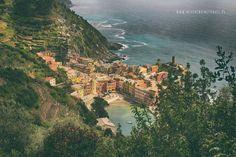 Liguria na majówkę - Cinque Terre w jeden dzień - Never Ending Travel Cinque Terre, Never, Travel, Outdoor, Outdoors, Viajes, Destinations, Traveling, Outdoor Games