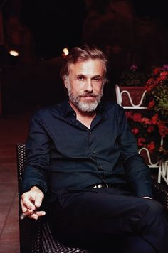 christoph waltz | Tumblr