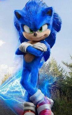sonic the hedge hog Sonic Birthday Parties, Sonic Party, Shadow The Hedgehog, Sonic The Hedgehog, Fullhd Wallpapers, Sonic The Movie, Sonic Dash, Hedgehog Movie, Sonic Mania