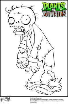 valentine card zombie