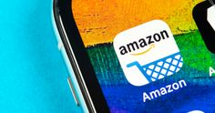 4 Reasons Why Every Retailer Should Embrace Amazon Amazon Sale, Sell On Amazon, Btob, Growth Hacking, Sale Store, He Is Able, New Market, Digital Marketing, Retail