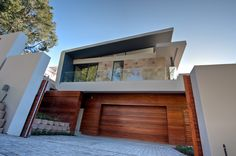 Private house in Bishopscourt/Newlands, Cape Town - www.darbyarchitects.co.za