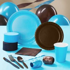Looking for Turquoise Tableware Party Supplies? We can connect you with Party Supplies Turquoise Tableware, Theme Parties Turquoise Tableware Party Supplies Otter Birthday, Horse Birthday, Baby Shower Decorations For Boys, Baby Shower Themes, Shower Ideas, Teddy Bear Baby Shower, Baby Boy Shower, Sweet 16, Girls Birthday Party Themes