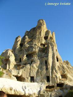 Wspomnienie lata... Kapadocja, Turcja Kapadocia Turkey