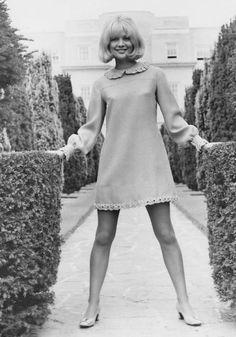 Judy Geeson, 1960s