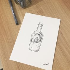 ∥bottle+ship∥ 유리병 #illust #tattoo #타투스타그램 #wonseok #tattooist #bottle #tattoos #drawing #pen #illusttattoo #bottletattoo #ship #minitattoo #서울 #라인타투 #타투도안 #도안 #미니타투 #예쁜도안 #타투이스트원석 #shiptattoo #일러스트 #rinetattoo #예쁜타투 #혜화역 #타투마레 #예쁜타투 #타투 #타투디자인